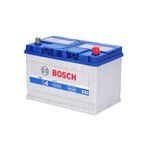 BOSCH Autobaterie Silver S4 12V 95Ah 830A, 0 092 S40 280