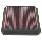 Luftfilter K&N 33-2137 Lexus GS400 '98-'00