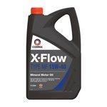 Mineralöl COMMA X-Flow MF 15W40, 5 Liter
