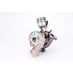 Turbolader KKK 53039880195