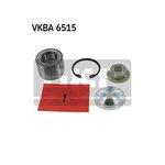 Radlagersatz SKF VKBA 6515
