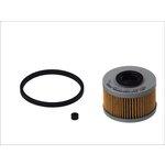 Palivový filtr JC PREMIUM B3R014PR - 0225241217, 1541284CT0, 190656, 225241217, 4402894, 7701043620