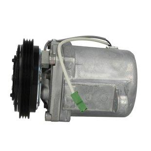 Kompressor, Klimaanlage NISSENS 89163