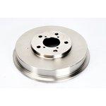 Bremstrommel, 1 Stück ATE 24.0222-8023.1