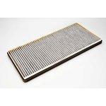 Kabinový filtr s aktivním uhlím KNECHT LAK62