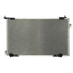 Klimakühler, Klimaanlage DELPHI TSP0225497