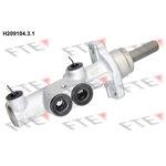 Hauptbremszylinder FAG H209104.3.1