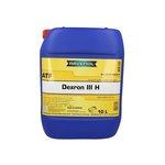 Getriebeöl RAVENOL ATF Dexron H III 10 Liter