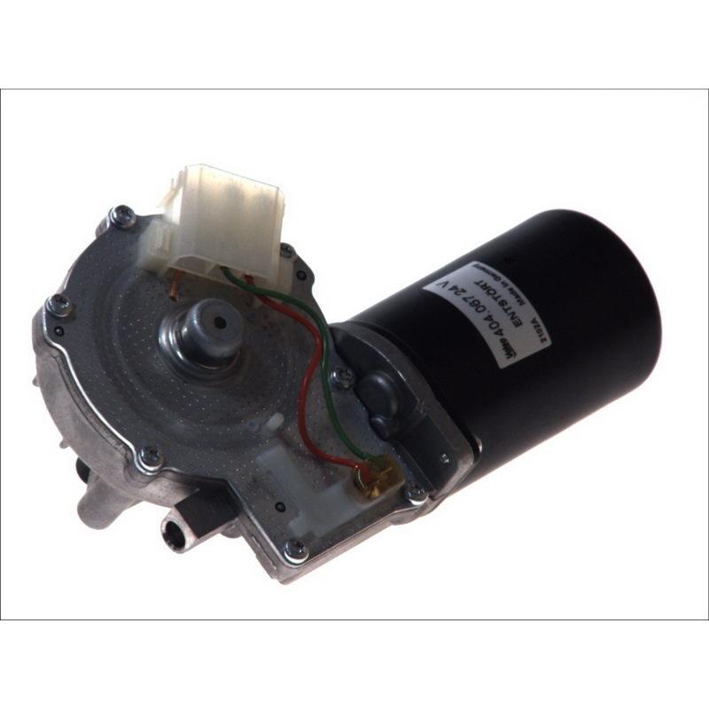 Wischermotor VALEO 404067