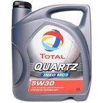 Motoröl TOTAL Quartz INEO MC3 5W30, 5 Liter