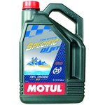 Motoröl MOTUL SPECIFIC DI JET 2T 4L (101237)