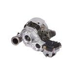 Turbolader GARRETT 755300-5007S