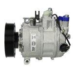 Kompressor, Klimaanlage NISSENS NIS 890025