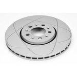 Bremsscheibe, 1 Stück ATE Power Disc Audi A3 '97-'03 vorne 24.0325-0113.1