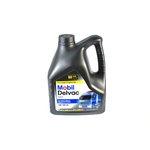 Motoröl MOBIL Delvac MX 15W40, 4 Liter