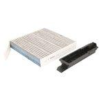 Filter, Innenraumluft CareMetix® KNECHT LAO 230