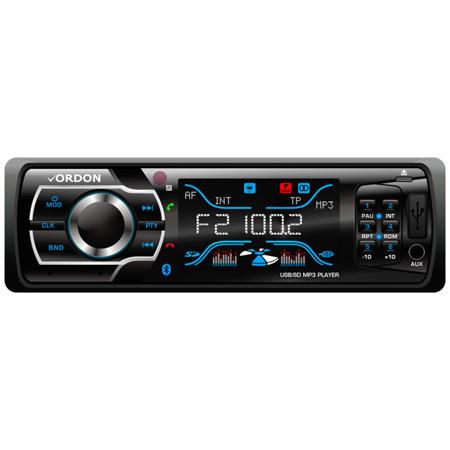 Auto Radio VORDON HT-896B