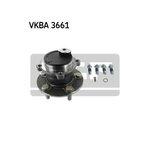 Radlagersatz SKF VKBA 3661