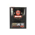 Motoröl MOTUL SAE 50 2L