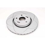 Bremsscheibe, 1 Stück ATE Power Disc vorne 24.0326-0123.1