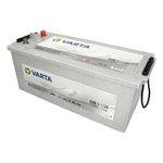 Autobaterie VARTA Promotive Silver 12V 180Ah 1000A, 680 108 100