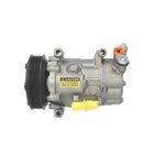 Kompressor, Klimaanlage AIRSTAL 10-1666 generalüberholt