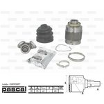 Gelenksatz, Antriebswelle PASCAL G80500PC