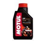 Motoröl MOTUL 710 2T 1L (104034 )