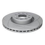 Bremsscheibe, 1 Stück ATE Power Disc vorne 24.0325-0158.1