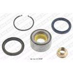 Radlagersatz SNR R181.09