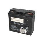 Baterie LEMANIA ENERGY 12V 18Ah, 0XLMP61600