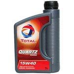 Motoröl TOTAL Quartz 5000 15W40, 1 Liter