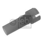 Schlauch, Getriebeölkühler FEBI BILSTEIN 40235