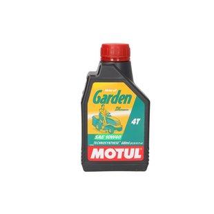 Motoröl MOTUL GARDEN 4T 10W40 0,6L