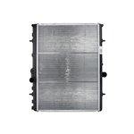 Kühler, Motorkühlung DENSO DRM21057