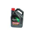 Motoröl MOTUL Specific CNG/LPG 5W40, 5 Liter