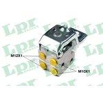 Bremskraftregler LPR 9943