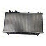 Kühler, Motorkühlung THERMOTEC D73002TT
