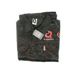 Arbeitskleidung, 2-teilig, Größe XL