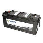 Autobaterie VARTA Promotive Black 12V 110Ah 760A, 610 013 076