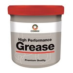 Lagerfett COMMA High Performance Grease, 500g