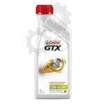 Motoröl CASTROL GTX 10W40, 1 Liter