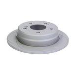 Bremsscheibe, 1 Stück ATE Power Disc hinten 24.0309-0120.1