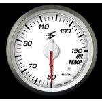 Wskaźnik temp. wody / oleju STRI TUCS5203W