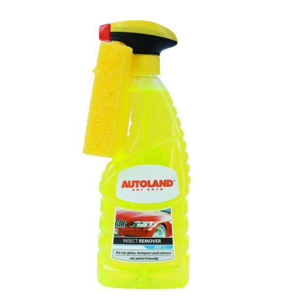 Reinigungsmittel AUTO LAND ALD INSECT, 700ml
