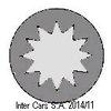 Zylinderkopfschraubensatz REINZ 14-32385-01