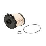 Palivový filtr MANN FILTER PU 1021 X