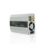 Wechselrichter WHITENERGY 12/230 V, 350 W + USB