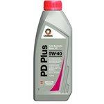 Motoröl COMMA Diesel PD+ 5W40, 1 Liter
