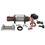 Naviják DRAGON WINCH Highlander 12000 24 V DWH12000HD DWH12000HD24V
